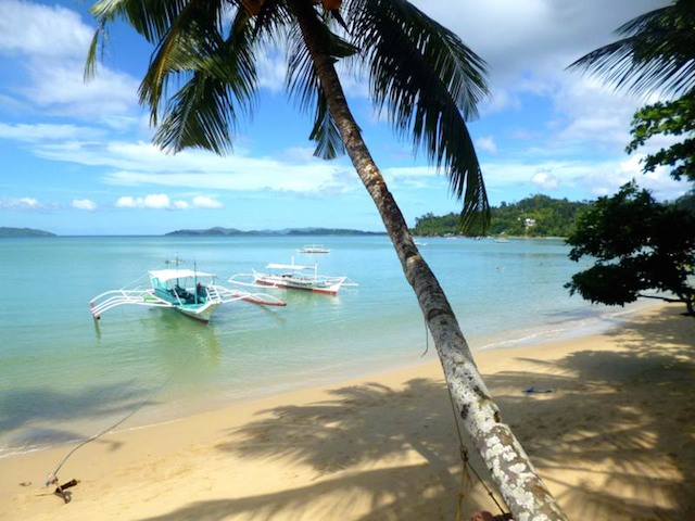 Port Baron Palawan