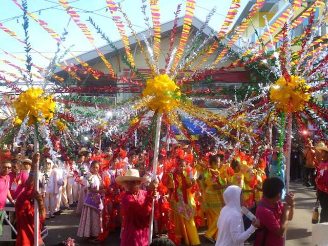 Cebu City Sinulog