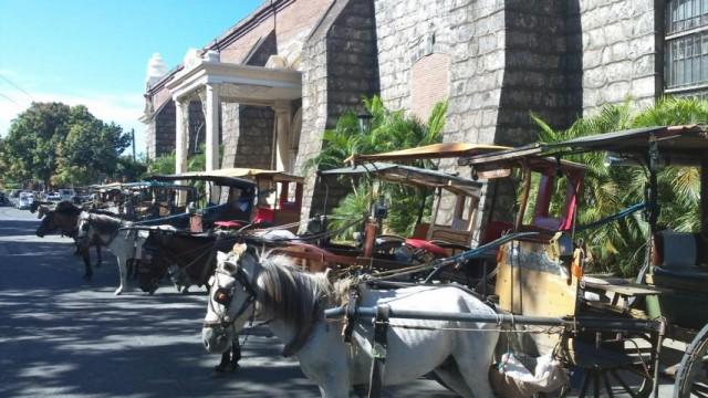 Philstep Vigan Nord-Luzon