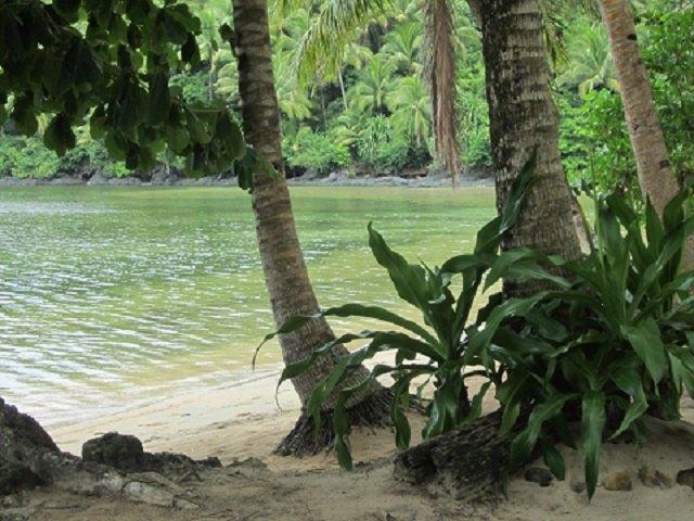 Tagbirayan Beach