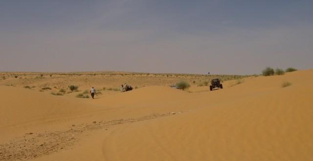 Ausflug nach Bir Soltane 1