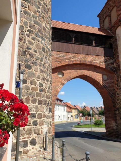 Jüterbog Zinnaer Tor